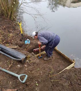 BDAC Facebook – Derwent Sewerage Works Peg Creation_5 – 20190303