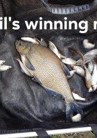 BDAC Facebook – Match Wyver Lane – Phil's Winning Net – 20190331